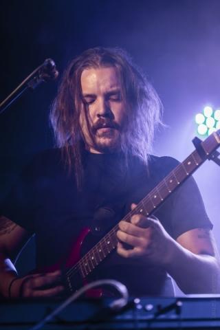 Valtteri Seppänen (Jack The Rooster, Tampere, Finland 2019)