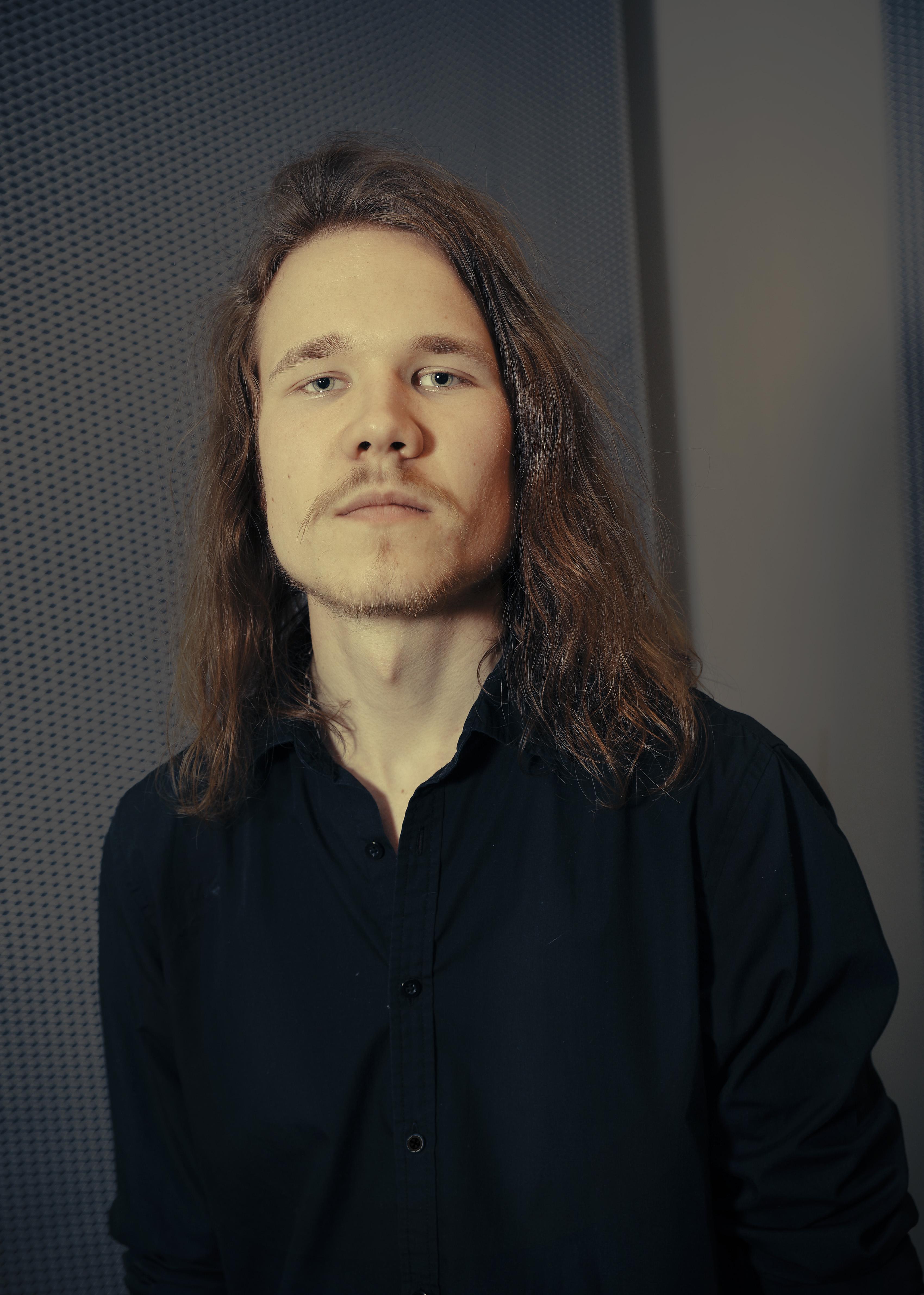 Juho Myllylä by Olli-Pekka Orpo | ollipekkaorpo.com