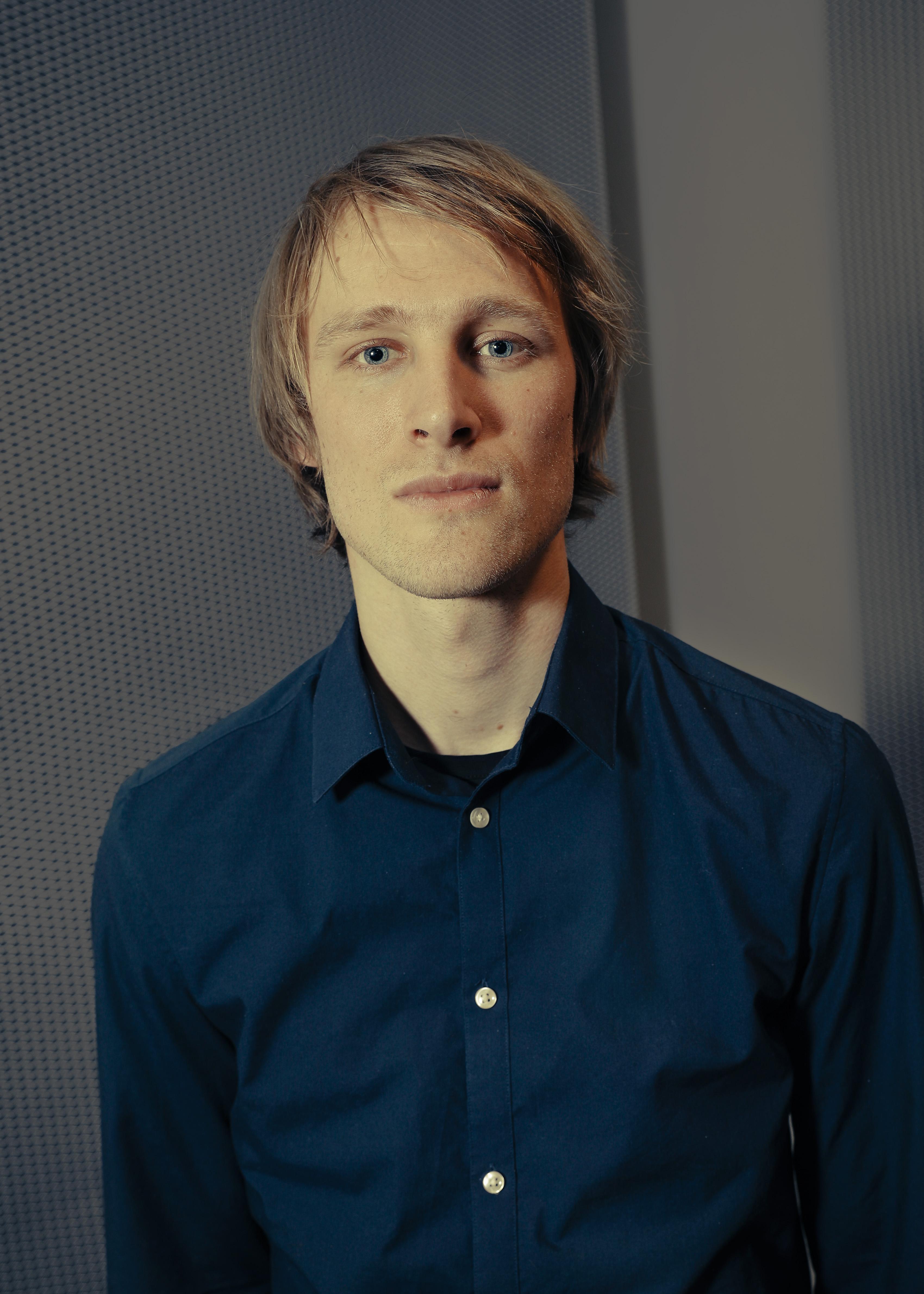 Maarten Vos by Olli-Pekka Orpo | ollipekkaorpo.com