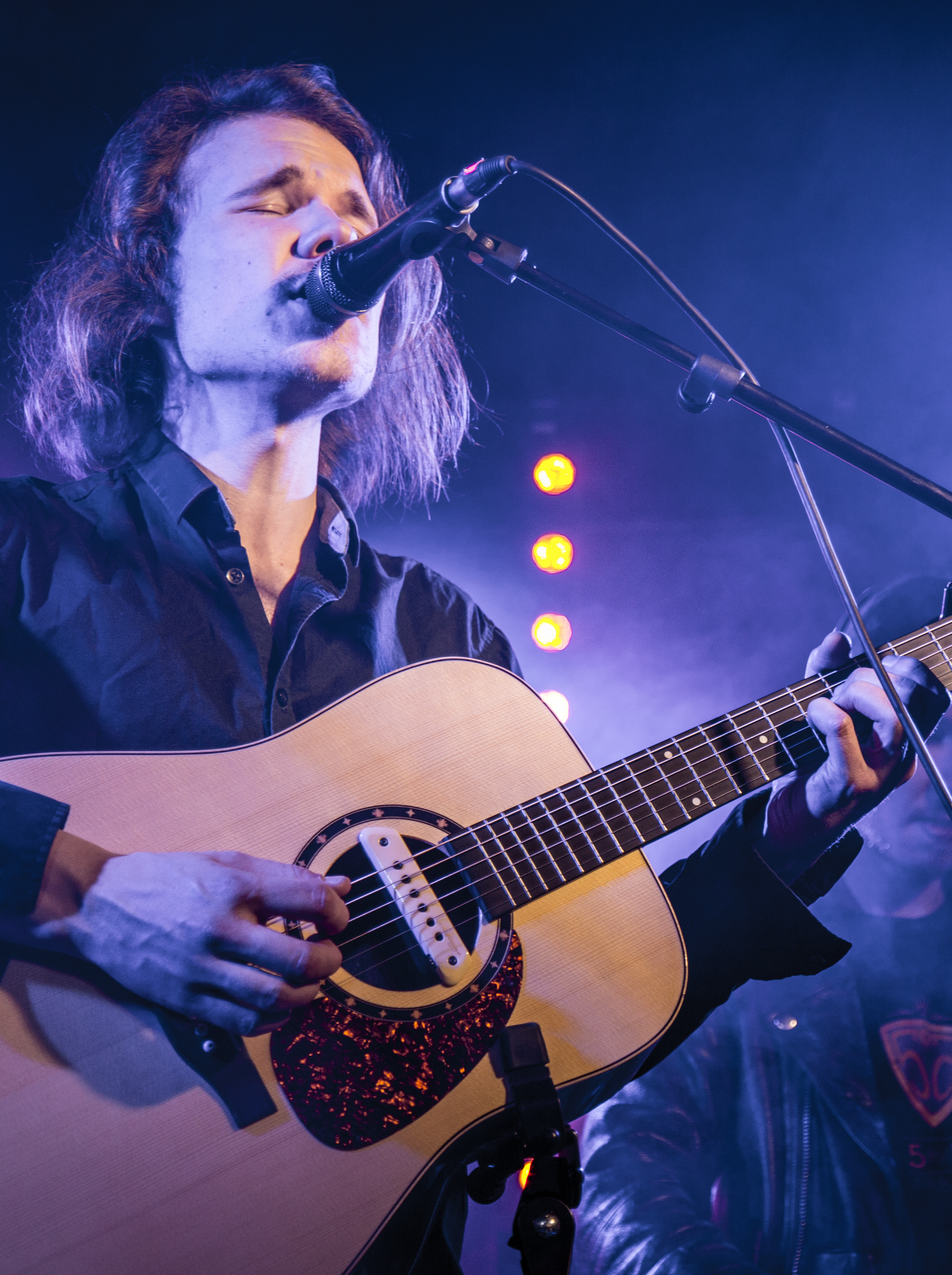 Juho Myllylä (Jack The Rooster, Tampere, Finland 2019)